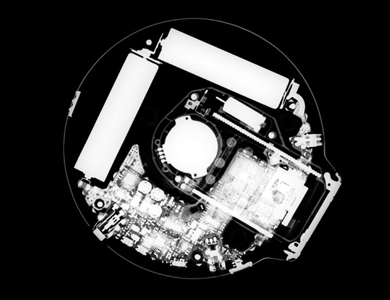 Röntgen: Röntgenstrahlung: Voller Durchblick - Bild 13