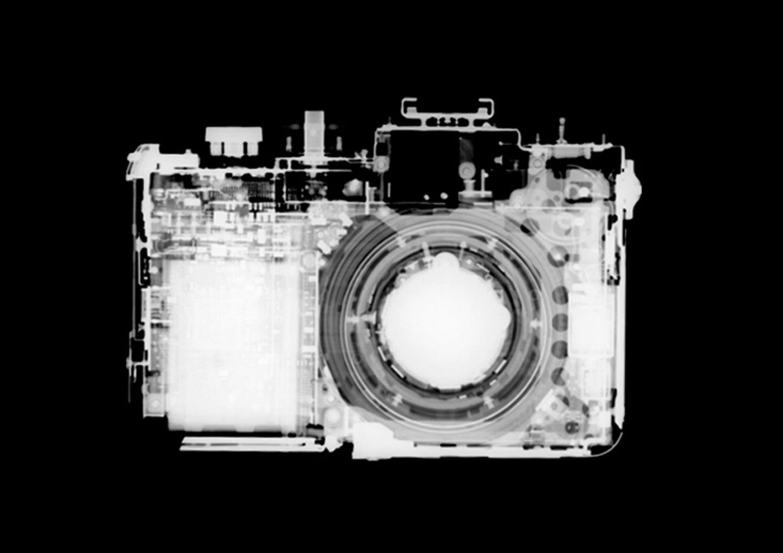 Röntgen: Röntgenstrahlung: Voller Durchblick - Bild 16