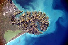 Banks-Halbinsel, Neuseeland