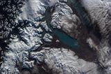 Südspitze Südamerikas