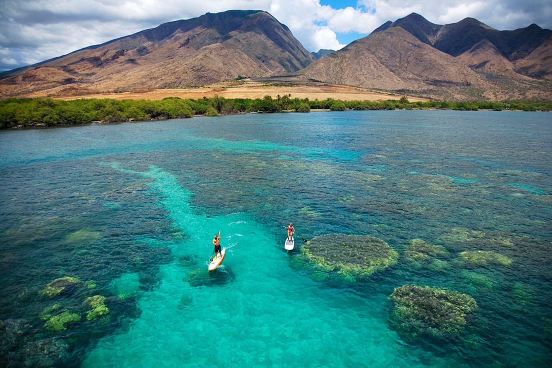 Trend-Reiseziel 2015: Maui, Hawaii, USA