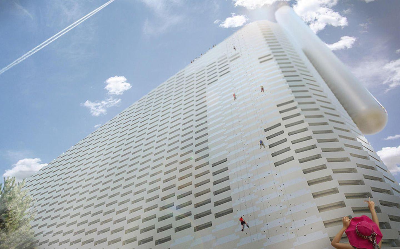 Herausragende Architektur