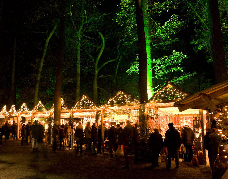 Velener Waldweihnachtsmarkt