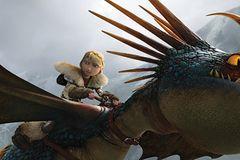 Film: DVD-Tipp: Drachenzähmen leicht gemacht 2 - Bild 2