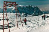 Schneesicherheit