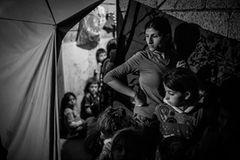 Irak: Das Schicksal der Jesiden
