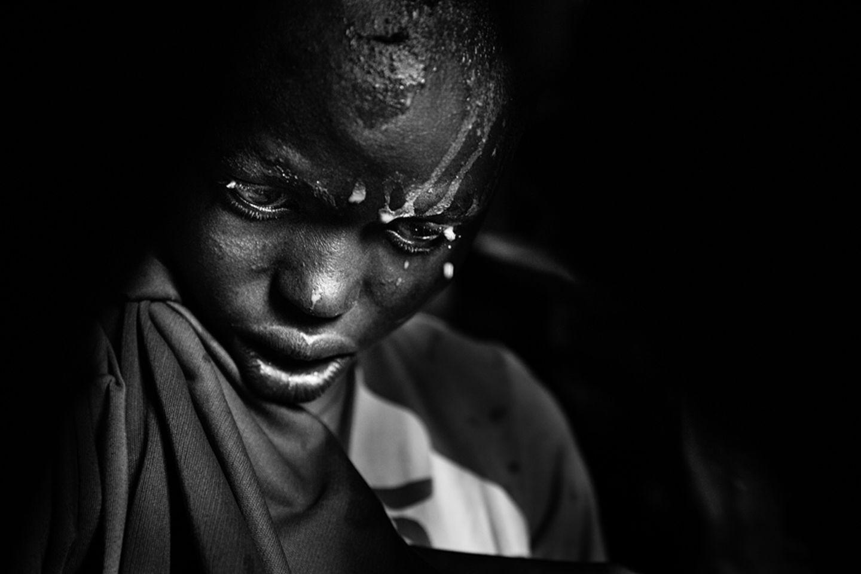 Kenia: Der Lust und der Freude beraubt
