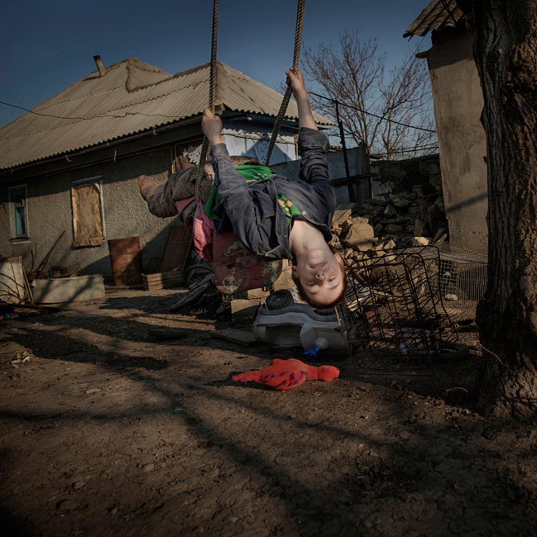 Moldawien: In einem Grenzland geboren