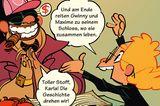 Comic: Wie entsteht ein Film? - Bild 2