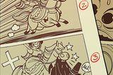 Comic: Wie entsteht ein Film? - Bild 6