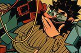 Comic: Wie entsteht ein Film? - Bild 10