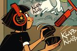 Comic: Wie entsteht ein Film? - Bild 18