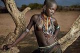 Die Halsketten den Arbore
