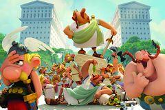 Film: DVD-Tipp: Asterix im Land der Götter