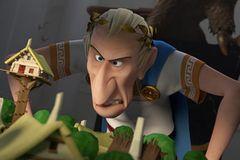 Film: DVD-Tipp: Asterix im Land der Götter - Bild 2
