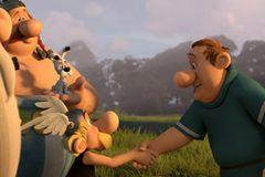 Film: DVD-Tipp: Asterix im Land der Götter - Bild 4