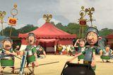 Film: DVD-Tipp: Asterix im Land der Götter - Bild 7