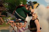 Film: DVD-Tipp: Asterix im Land der Götter - Bild 8