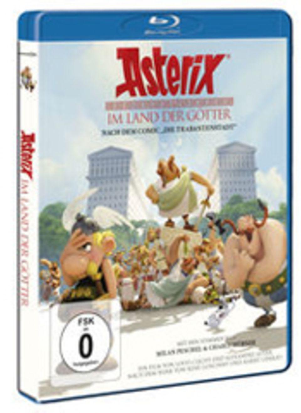 Film: Ab dem 21. August 2015 auf DVD und Blu-ray!