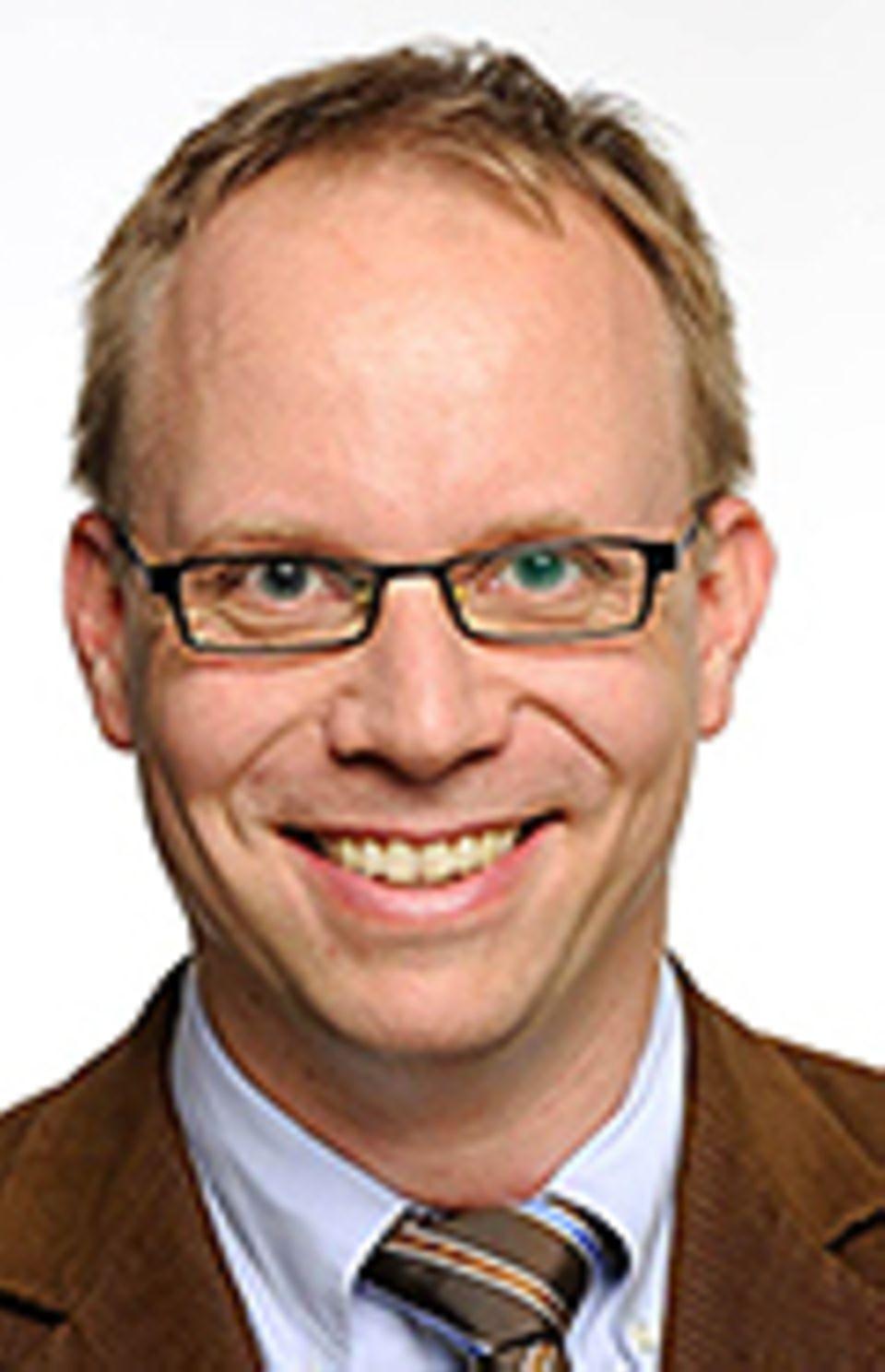 Internationales Jahr des Bodens: Dr. Jes Weigelt ist Koordinator des Global Soil Forums am IASS, Institute for Advanced Sustainability Studies, Potsdam