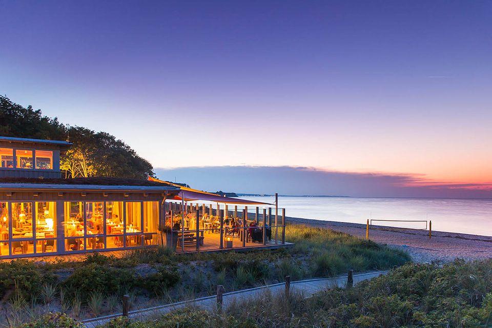 Fotogalerie: Die Top-Ten der besten Hotels am Strand