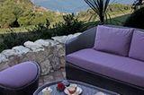 Strandhotel in Frankreich: U Capu Biancu auf Korsika