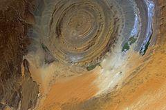 Guelb er Richat, Mauritanien