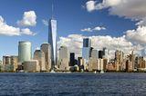 10. Platz: New York