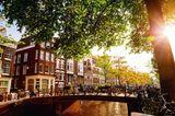 5. Platz: Amsterdam