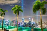 2. Platz: Singapur