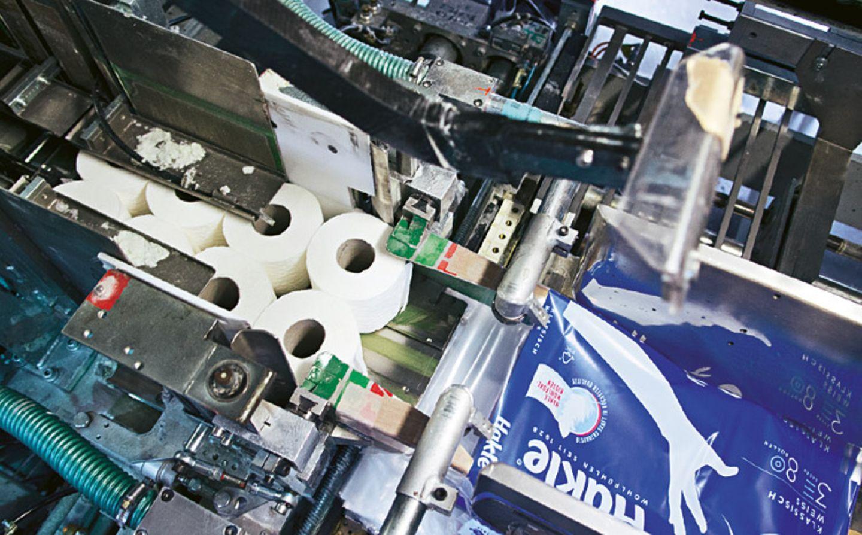Klopapier: Von der Rolle - So wird Klopapier hergestellt - Bild 11