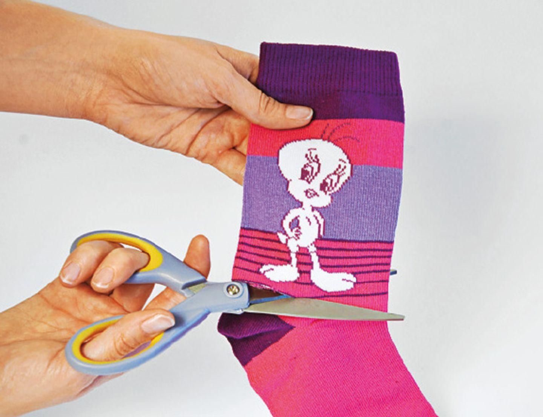 DIY: Basteln mit Socken - Bild 16