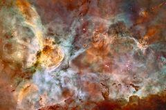 Kunst oder Kosmos?