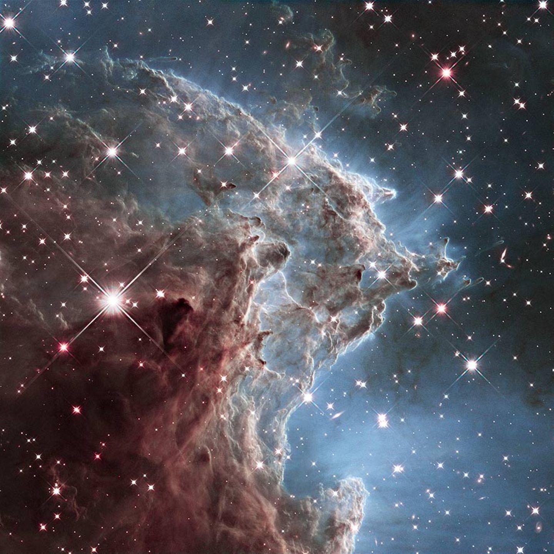 Kreißsaal der Sterne