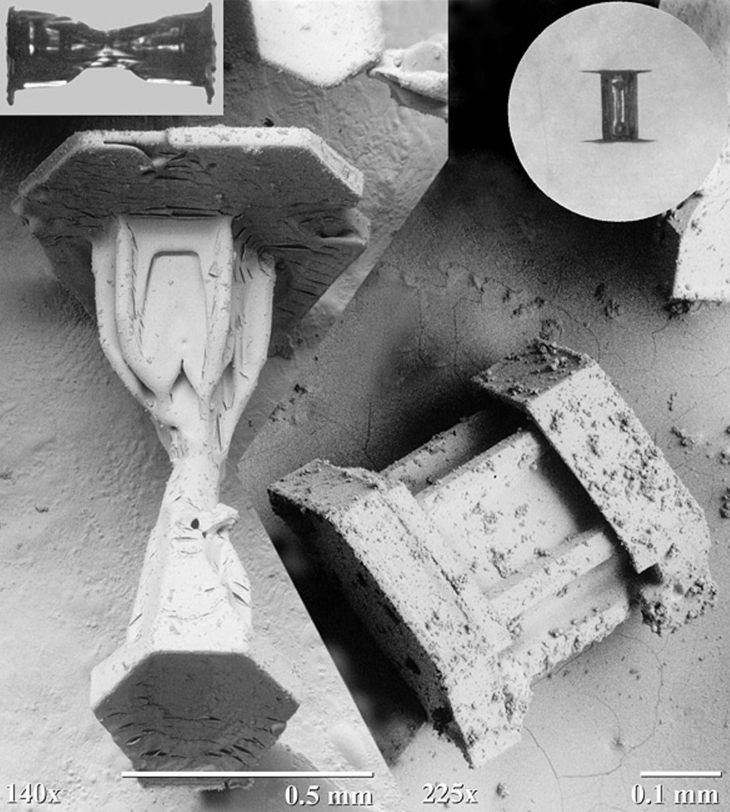 Griechische Kunstschätze? Vielleicht auch ein Percussion-Set?