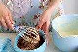 Backen: Rezept: Zebrakuchen - Bild 3