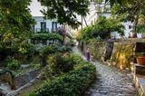 Dorfleben auf Pilion