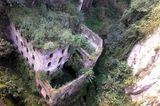 Das Tal der Mühlen, Sorrent