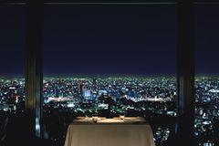 Park Hyatt Hotel, Tokio