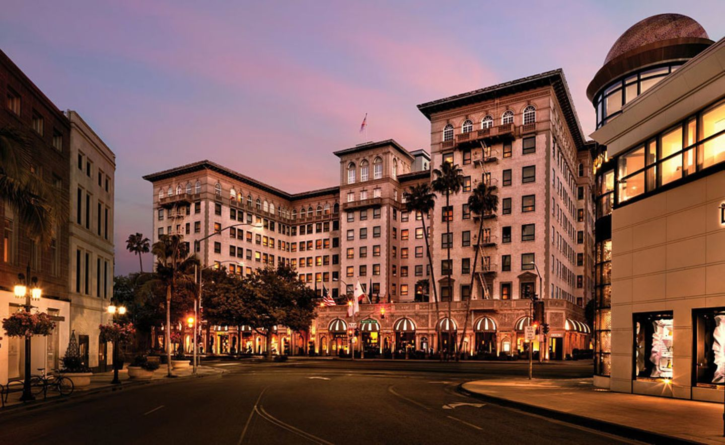 Beverly Wilshire,  Los Angeles