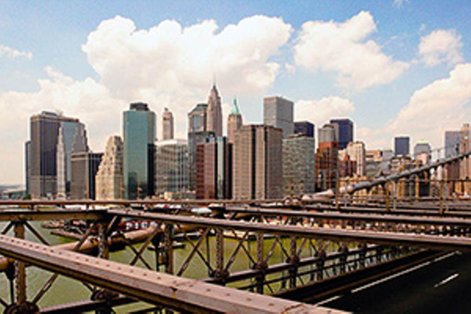 Absolute New York: Horst Hamanns Big Apple