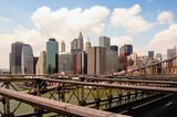 Brooklyn Bridge, 2003