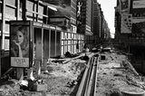 7th Avenue, Times Square, 2000