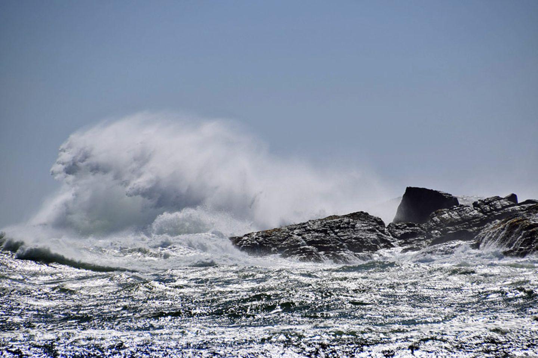 1. Platz: Lüderitz, Diaz Point