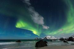 2. Platz: Aurora Borealis