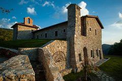 Italien: Eremito Hotelito del Alma