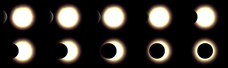 Sonne: Sonnenfinsternis: Im Schatten des Mondes - Bild 3