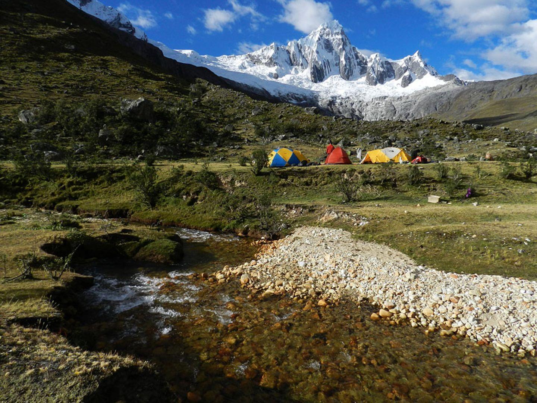 Peru: Taulliraju