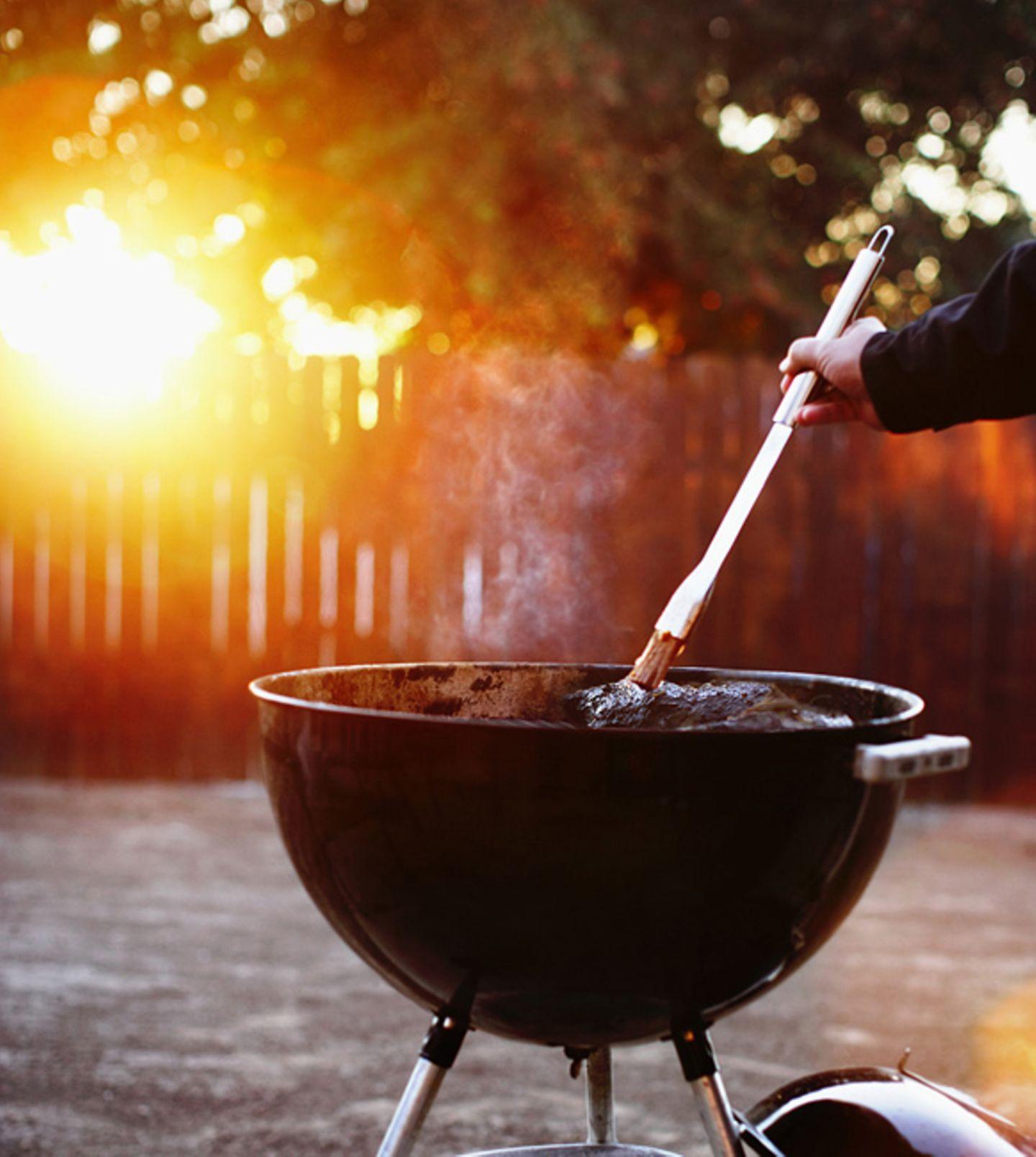 Entstehen beim Grillen krebserregende Stoffe?