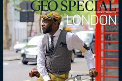 App: GEO Special App: London